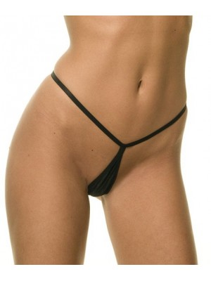 Mini Erotik Bayan String