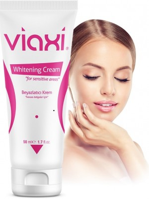 Baylara ve Bayanlara Whitenning Cream