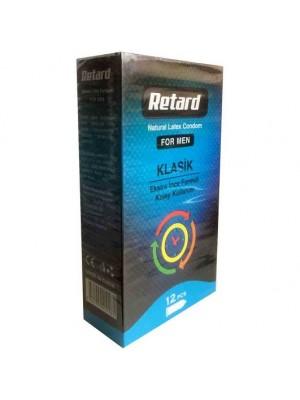 Ekstra İnce 12li Prezervatif