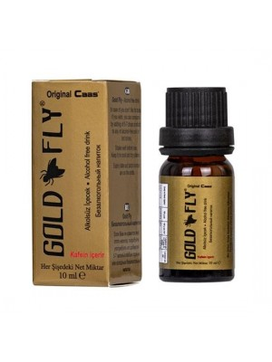 Gold Fly Bayan Damla 10ml.