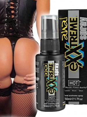 Hot Anal Exxtreme Sprey