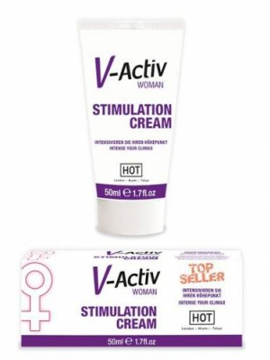 V-Activ Women Stimulation Cream