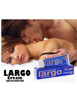 Largo Penis Bakım Kremi