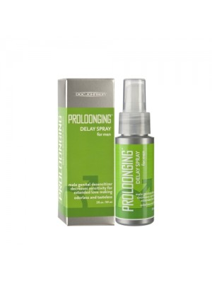 Proloonging Delay Spray For Men