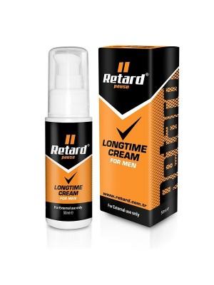Retard For Men LongTıme Cream