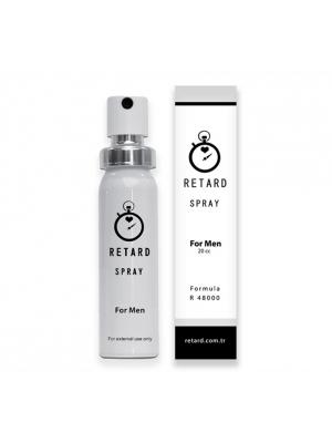 Retard Pause Longtime Spray For Men