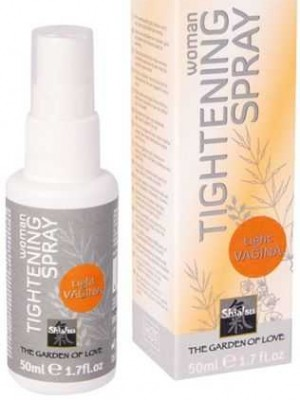 Shiatsu Women Tightening Spray