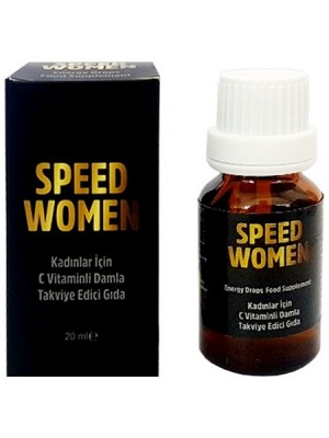 Speed Women Damla
