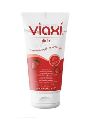 Viaxi Glide Meyve Aromalı Kaydırıcı Jel