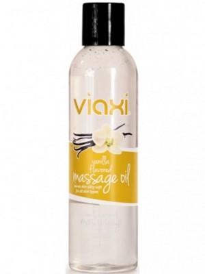 Viaxi Masaj Yağı Vanilyalı 177ml