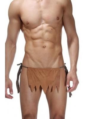 Fantazi Seksi Erkek Tarzan Kostümü
