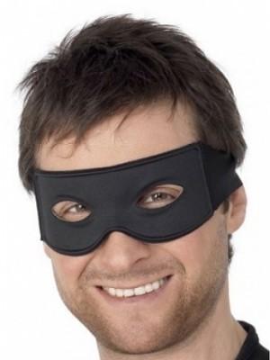 Gözü Açık Fantazi Bdsm Maske