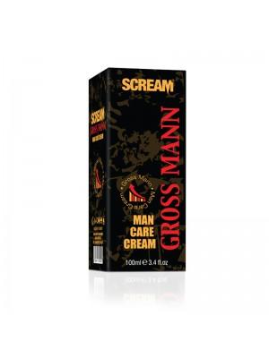 Scream Gross Mann Penis Kremi