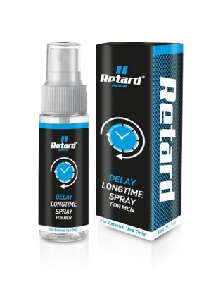 Retard Delay Sprey 30ml